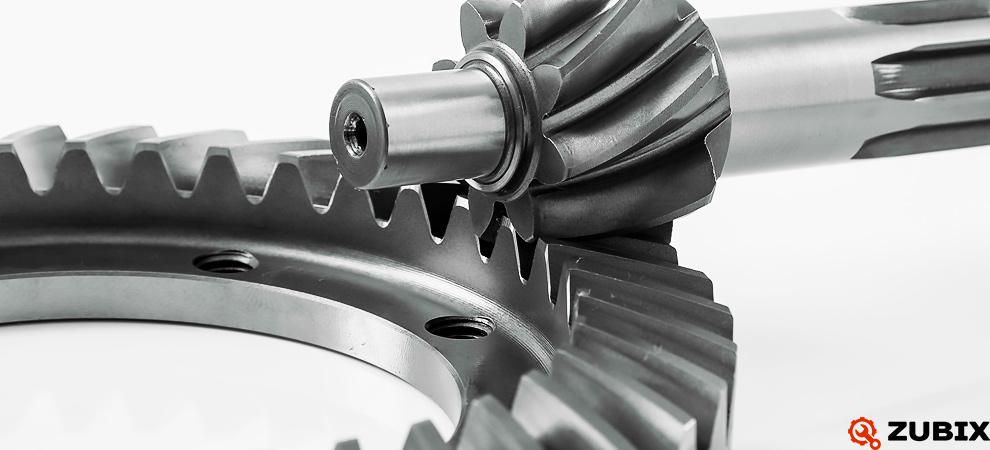Качественное изготовление зубчатых колес по чертежам заказчика