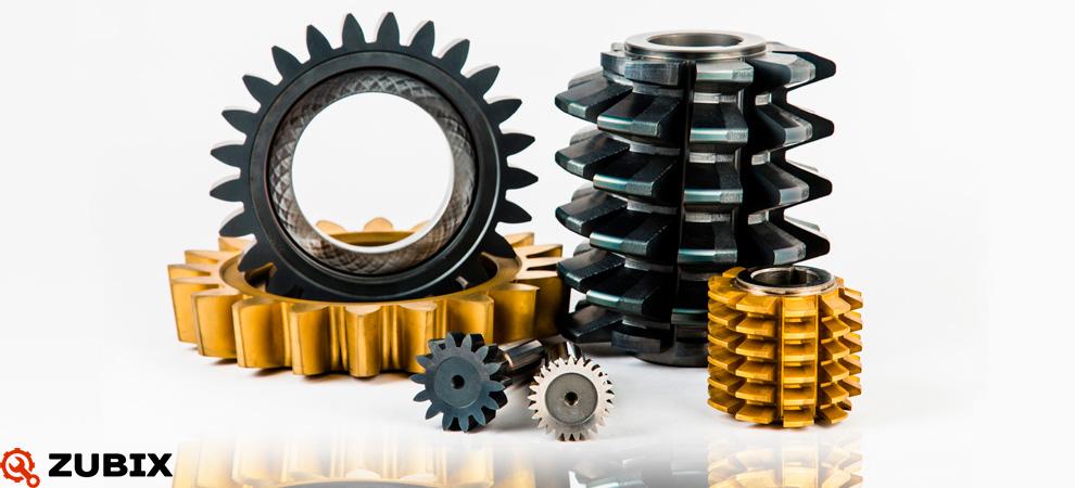 Изготовление зубчатых колес высочайшего качества в Москве