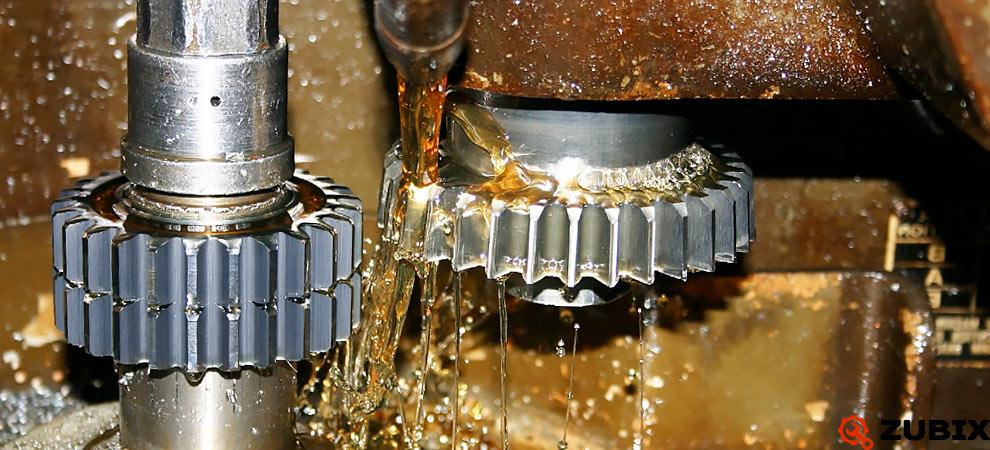 Производство зубчатых колес в Москве по доступным ценам!