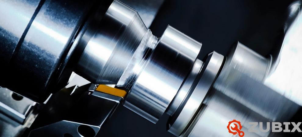Высококачественная токарная обработка металла