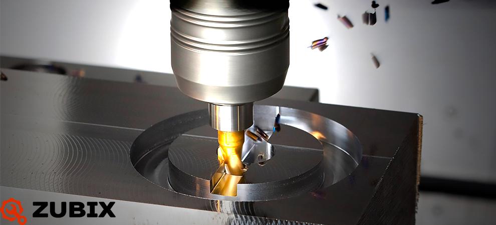 Изготовление деталей из металла по чертежам заказчика по доступной цене
